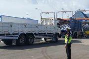 Pemudik dari Bali Meradang, ASDP Gilimanuk Hanya Layani Tiket Angkutan Logistik