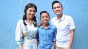 Belanja Untuk Orang Tua Kandung Betrand Peto, Ruben Onsu dan Sarwendah Habiskan Uang Rp30 Juta