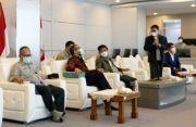 IFAD Kagumi Kecanggihan Agriculture War Room Kementan