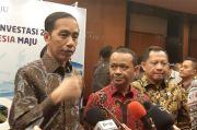 Bahlil Santer Terdengar Bakal Jadi Menteri Investasi, Dilantik Jokowi Hari Ini?