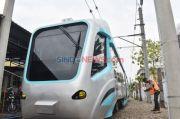 Kereta Tanpa Rel Akan Hadir di 3 Kota, Kemenhub Siapkan Regulasinya