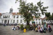 Kota Tua dan Sunda Kelapa Bakal jadi Destinasi Wisata Dunia yang Ramah Pejalan Kaki