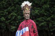 Jokowi Perintahkan Sikat KKB Papua, Ini Reaksi Marah Benny Wenda