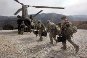 Ancaman Meningkat, AS Perintahkan Staf Kedubesnya Tinggalkan Kabul