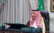 Raja Salman Puji Upaya Realisasi Tujuan Visi Arab Saudi 2030