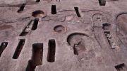 Arkeolog Mesir Temukan 110 Makam Kuno Umur 6000 Tahun SM di Delta Nil