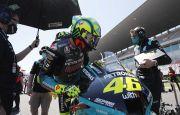 Valentino Rossi Usung Misi Bangkit di Sirkuit Jerez