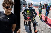 Rossi Lega, Tim VR46 Resmi Tampil di MotoGP 2022