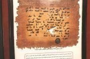 Utusan Nabi ke Kisra dan Balasan Allah bagi Penyobek Surat Rasulullah