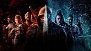 5 Pertarungan Paling Brutal Mortal Kombat menurut Koordinator Pemeran Penggantinya