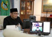 Ridwan Kamil: Nekat Mudik, Indonesia Terancam Bernasib seperti India