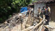Satu Rumah di Kedungjenar Blora Terancam Longsor, Ini Sebabnya