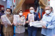 BKIPM Makassar Salurkan 800 Paket Ikan Sehat di Bone