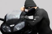 Pemuda di Makassar Curi Motor Demi Biaya Nikah