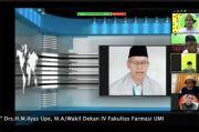 Keimanan dan Tauhid Jadi Bahasan di Pesantren Ramadhan Virtual UMI