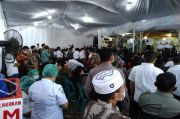 Ada Kerumunan Massa, Kapolres Sebut Terjadi Pelanggaran di Rumah Bupati Simalungun