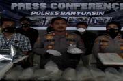 Polisi Gagalkan Penyelundupan 86.900 Benih Lobster Senilai Rp8,9 Miliar