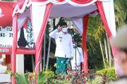 Bupati Suwirta Ajak Masyarakat Teladani Semangat Puputan dalam Melaksanakan Swadarma