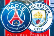 Susunan Pemain Paris Saint-Germain vs Manchester City: Mbappe vs Foden