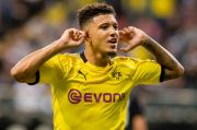 Demi Jadon Sancho, Liverpool Siap Hadapi Man United