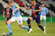 Man City Sukses Tekuk PSG, De Bruyne: Kami Paham Punya Kualitas!
