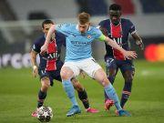 Liga Champions: Hancurkan Markas PSG, Manchester City Pecahkan Banyak Rekor