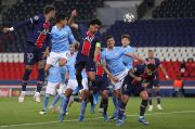 Liga Champions: Catatan Tandang PSG yang Bikin Manchester City Ngeri