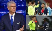 Arsene Wenger: PSG Menjamu Manchester City dengan Cara Bodoh