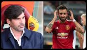 Bentrok Manchester United, Tantangan Terbesar dalam Karier Paulo Fonseca