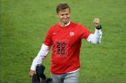 Rb Leipzig Tunjuk Jesse Marsch sebagai Pelatih Anyar