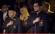 Pengamat: Arah Kemudi Partai Ummat Tetap dalam Kendali Amien Rais