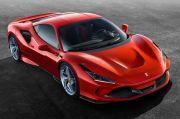 Mengaspal di Indonesia, Ferrari F8 Spider Tak Seekstrem 488 Pista Spider