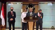 Pemerintah Tetapkan KKB Papua Organisasi Teroris