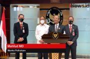 Mahfud MD: Isu Papua Bukan Kemerdekaan tapi Kesejahteraan