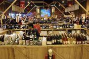 MUI-NU Desak Pemerintah Hentikan Penerbitan Izin Baru Usaha Minuman Beralkohol