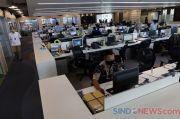 Kemenkes Imbau Satgas Kantor Lakukan Evaluasi Terkait Lonjakan Kasus COVID-19 di Klaster Perkantoran