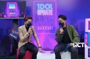 Diam-Diam, Ternyata Mark Fans Garis Keras Mimi Krisdayanti