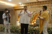 Ivan Gunawan hingga Influencer Hadiri Bukber MS Glow yang Berhadiah Emas