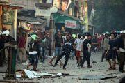 Hendak Tawuran, Puluhan Remaja di Bekasi Terjaring Razia