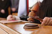 Oknum TNI Dalang Perusakan Mapolsek Ciracas Divonis 1 Tahun Penjara