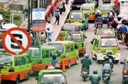 Menhub Dorong Kota Bogor Wujudkan Tranportasi Umum Buy The Service