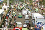 7 Tahun Jadi Wali Kota, Bima Arya Ingin Bogor Lepas dari Julukan Kota Sejuta Angkot