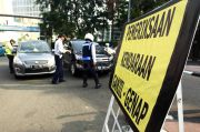 Akhir Pekan, Polresta Bogor Kota Berlakukan Lagi Ganjil Genap