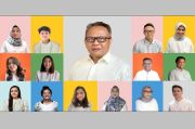 Tim Danone Indonesia Raih Predikat Corcomm Dream Team 2021