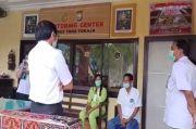 Diduga Dianiaya Keluarga Pasien, Perawat RSUD Lakipadada Tana Toraja Melapor ke Polisi