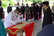 Baru Dua Bulan Menjabat, Wakil Wali Kota Dumai Meninggal Terpapar COVID-19
