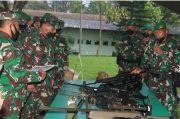 Berjuluk Pasukan Setan, Ini Kemampuan Batalyon Infanteri 315/Garuda yang Akan Diterjunkan Tumpas OPM di Papua
