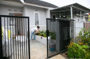 KPR Turun Tipis, Harga Properti di Jakarta Relatif Stabil