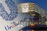 Meski Pandemi, Unilever Tetap Untung Rp1,7 Triliun di Kuartal I 2021