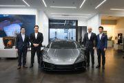 Kejutan, Orang Thailand Beli Lamborghini dengan Bitcoin